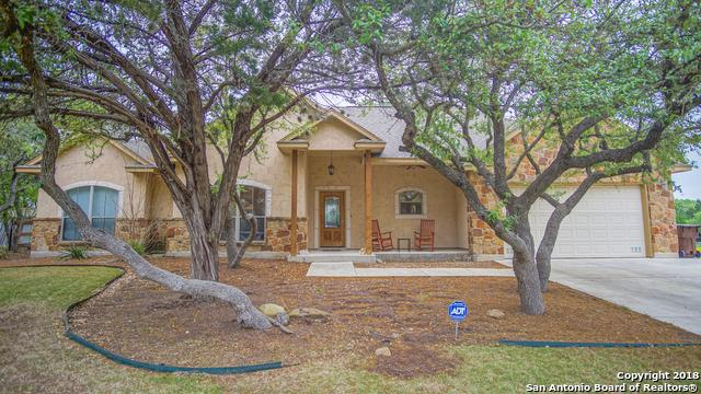 1191 Mossy Hollow Rd, Spring Branch, TX 78070 (MLS #1303638) :: Magnolia Realty