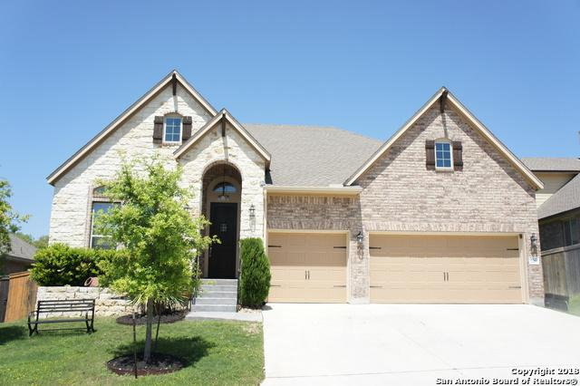 8527 Silent Creek, San Antonio, TX 78255 (MLS #1303850) :: Erin Caraway Group