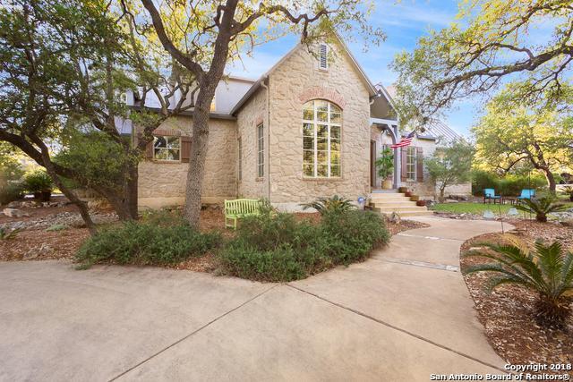 1706 Waterstone Pkwy, Boerne, TX 78006 (MLS #1303937) :: Magnolia Realty