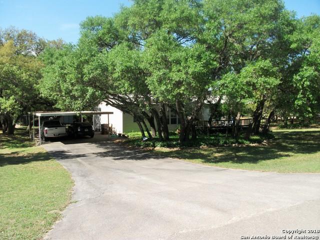 1080 Crown Dr, Bulverde, TX 78163 (MLS #1303985) :: ForSaleSanAntonioHomes.com