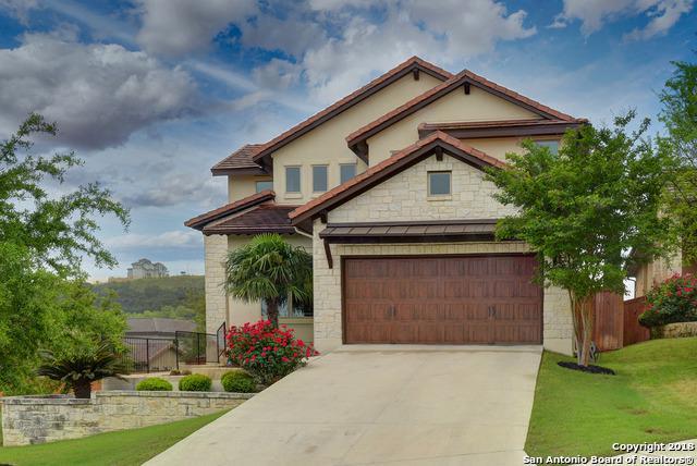 7018 Bella Mist, San Antonio, TX 78256 (MLS #1303989) :: Magnolia Realty