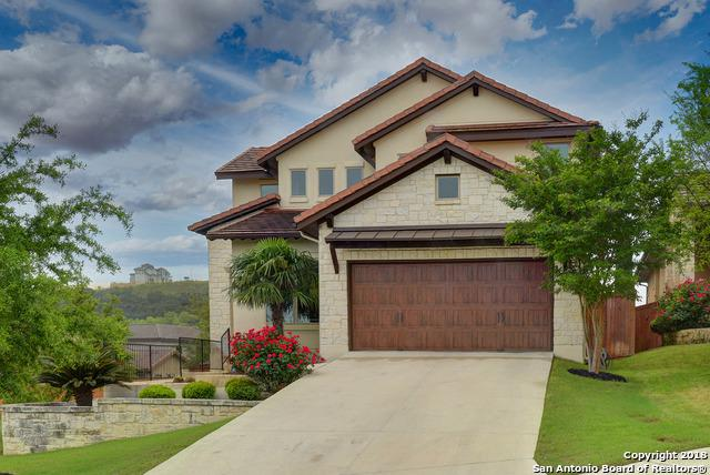 7018 Bella Mist, San Antonio, TX 78256 (MLS #1303989) :: Tom White Group