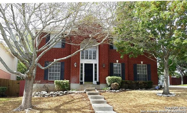 24815 Shining Arrow, San Antonio, TX 78258 (MLS #1304003) :: Exquisite Properties, LLC