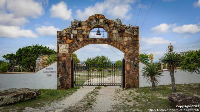 00 Mountain View, Pipe Creek, TX 78027 (MLS #1304016) :: Ultimate Real Estate Services