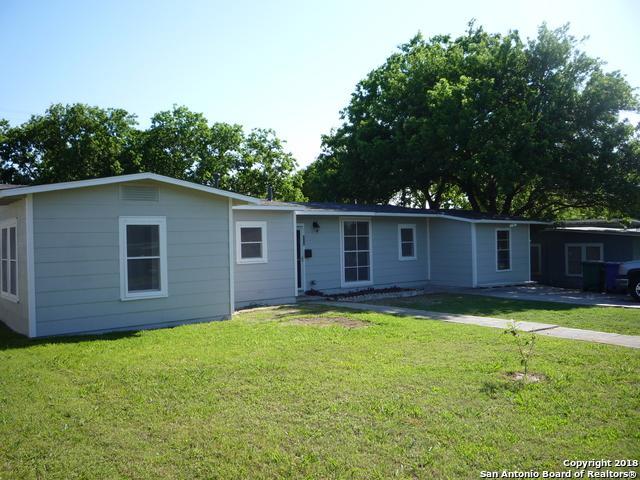 222 Metz Ave, San Antonio, TX 78223 (MLS #1304024) :: Erin Caraway Group