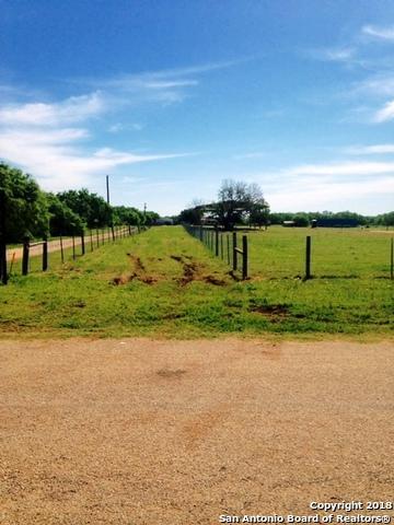 12 ACRES Pinn Rd, Lytle, TX 78052 (MLS #1304087) :: Tom White Group