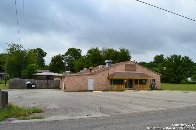 121 Gallagher Rd, McQueeney, TX 78123 (MLS #1304139) :: Tami Price Properties Group