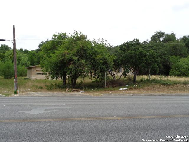 205 W Bitters Rd, San Antonio, TX 78216 (MLS #1304152) :: Tami Price Properties Group