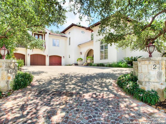 2 Tuscany Ct, San Antonio, TX 78257 (MLS #1304205) :: Carolina Garcia Real Estate Group