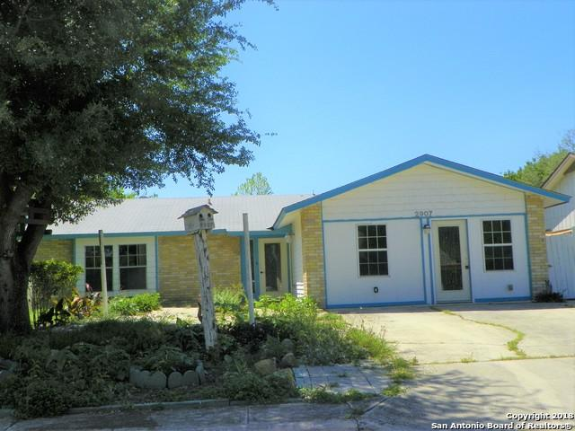 2907 Lakebriar St, San Antonio, TX 78222 (MLS #1304230) :: Exquisite Properties, LLC
