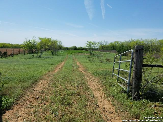 00 Fm 2146/Cr 300, Jourdanton, TX 78026 (MLS #1304239) :: Magnolia Realty