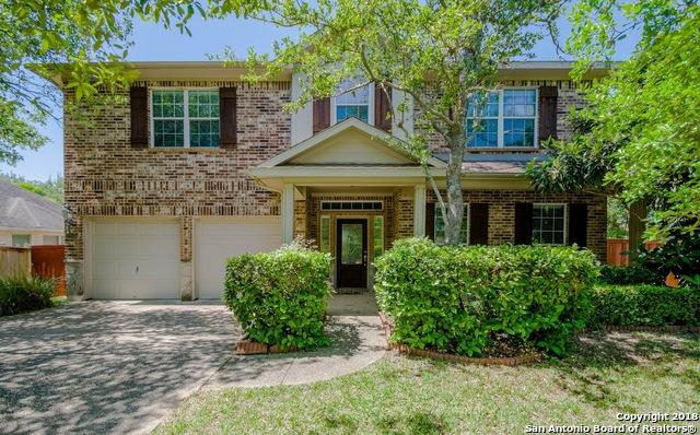23535 Enchanted View, San Antonio, TX 78260 (MLS #1304242) :: Alexis Weigand Real Estate Group
