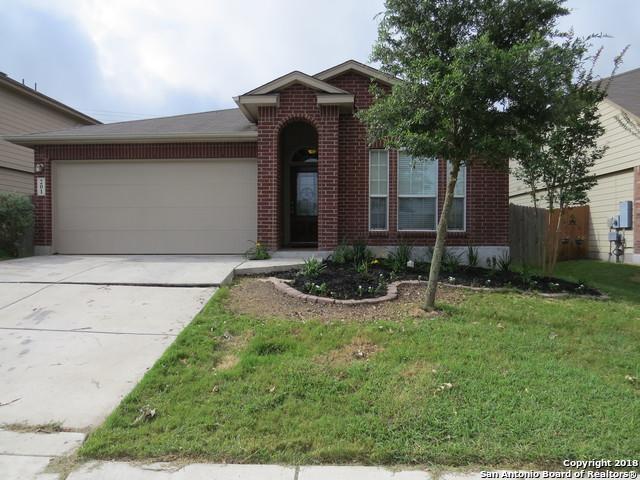 201 Arcadia Pl, Cibolo, TX 78108 (MLS #1304249) :: Erin Caraway Group