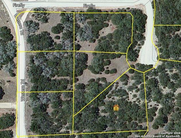 LOT 35 Canyon, Bandera, TX 78003 (MLS #1304255) :: Magnolia Realty