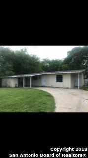 183 Lelani St, San Antonio, TX 78242 (MLS #1304276) :: Exquisite Properties, LLC