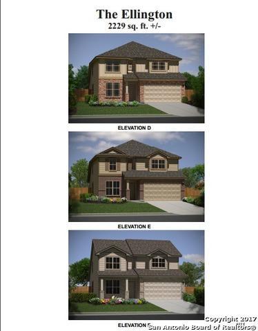 10610 Gentle Fox Bay, San Antonio, TX 78245 (MLS #1304282) :: Exquisite Properties, LLC