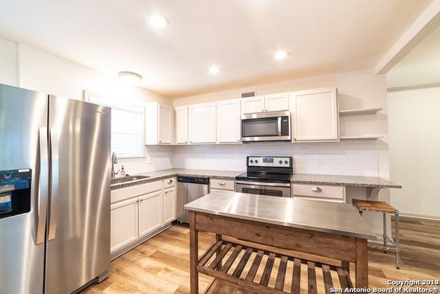 102 Ruelle Ln 206C, San Antonio, TX 78209 (MLS #1304315) :: Ultimate Real Estate Services