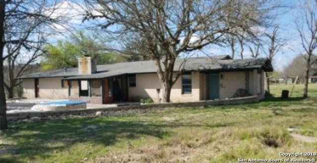 180 Elm Pass Rd, Center Point, TX 78010 (MLS #1304318) :: ForSaleSanAntonioHomes.com