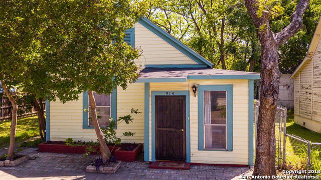 914 Muncey, San Antonio, TX 78208 (MLS #1304339) :: Magnolia Realty
