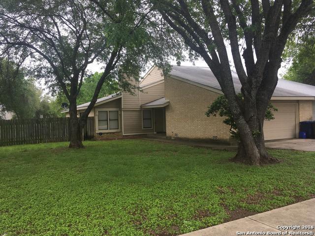 6922 Brecon, San Antonio, TX 78239 (MLS #1304340) :: Magnolia Realty