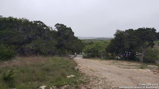LOT 12 Scenic Sunrise, Lakehills, TX 78063 (MLS #1304388) :: Berkshire Hathaway HomeServices Don Johnson, REALTORS®