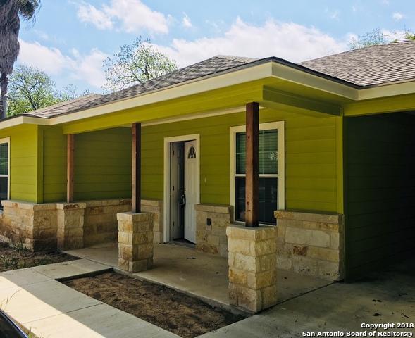 206 E Southcross Blvd, San Antonio, TX 78214 (MLS #1304416) :: ForSaleSanAntonioHomes.com