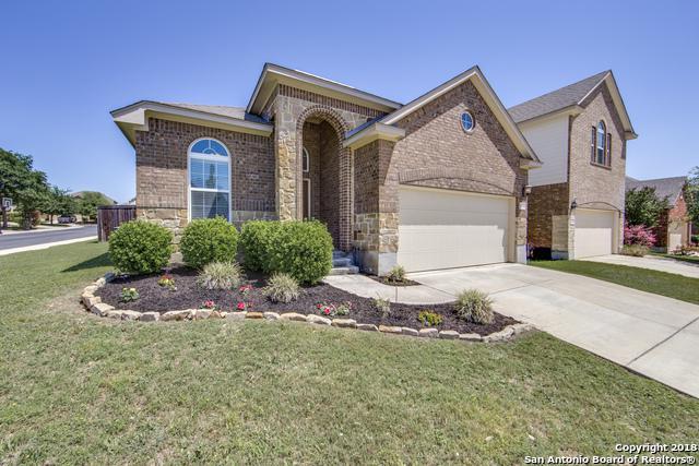12539 Prude Ranch, San Antonio, TX 78254 (MLS #1304485) :: ForSaleSanAntonioHomes.com