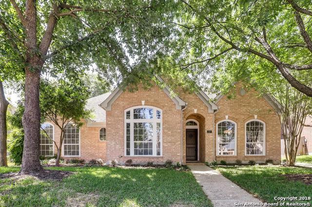 57 S Inwood Heights Dr, San Antonio, TX 78248 (MLS #1304487) :: Erin Caraway Group