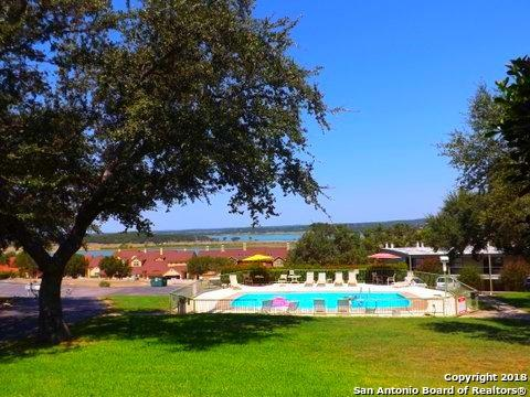 1603 Parkview Dr D1, Canyon Lake, TX 78133 (MLS #1304525) :: Ultimate Real Estate Services
