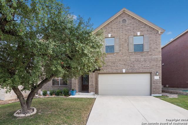 8022 Jalane Park, San Antonio, TX 78255 (MLS #1304526) :: Exquisite Properties, LLC