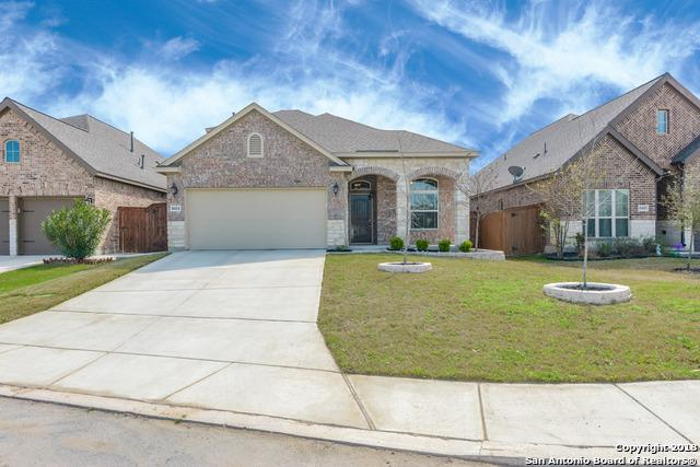 8414 Lajitas Bnd, San Antonio, TX 78254 (MLS #1304575) :: ForSaleSanAntonioHomes.com