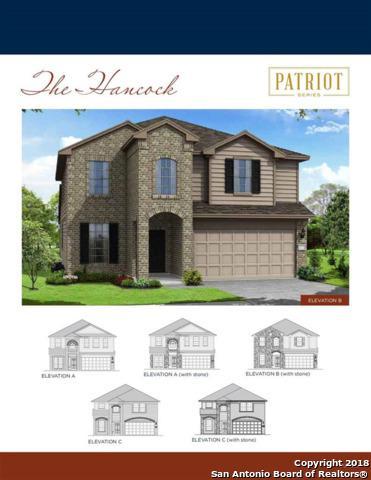 12424 Belfort Point, Schertz, TX 78154 (MLS #1304611) :: Exquisite Properties, LLC
