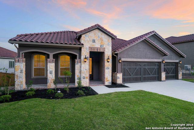 7126 Bella Bluff, San Antonio, TX 78256 (MLS #1304635) :: Magnolia Realty