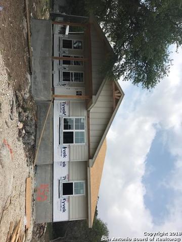 1152 Hedgestone, Canyon Lake, TX 78133 (MLS #1304659) :: Magnolia Realty