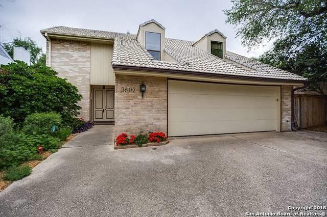 3607 Granby Court, San Antonio, TX 78217 (MLS #1304669) :: The Castillo Group