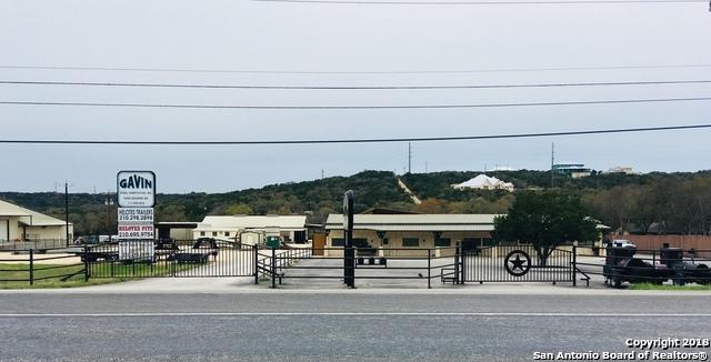 18593 Bandera Rd, Helotes, TX 78023 (MLS #1304674) :: Tami Price Properties Group