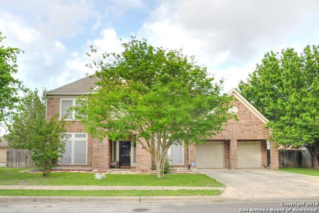2367 Oak Pebble, New Braunfels, TX 78132 (MLS #1304688) :: Exquisite Properties, LLC