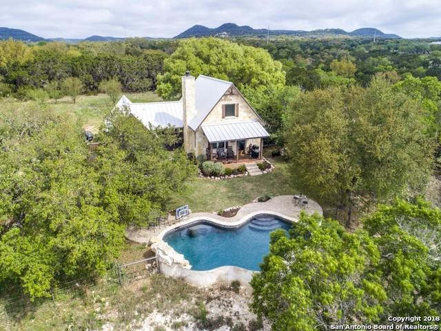 428 Madrona Ranch Rd, Pipe Creek, TX 78063 (MLS #1304725) :: Ultimate Real Estate Services