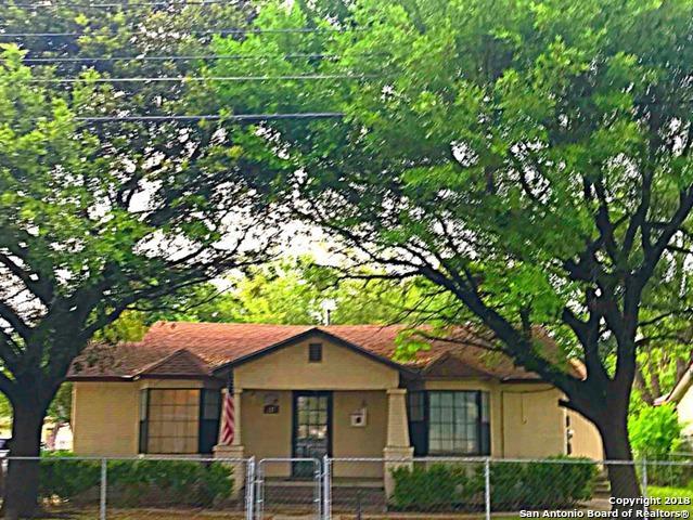 227 E Gerald Ave, San Antonio, TX 78214 (MLS #1304753) :: ForSaleSanAntonioHomes.com