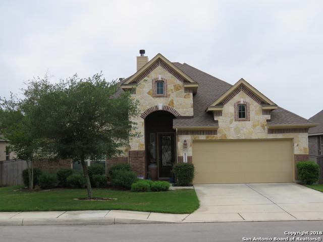 8522 Low Creek, San Antonio, TX 78255 (MLS #1304765) :: The Castillo Group