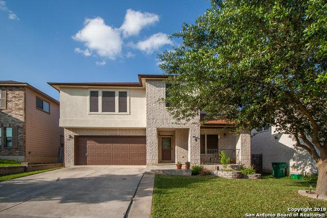 7505 Forest Stream, Live Oak, TX 78233 (MLS #1304837) :: Erin Caraway Group