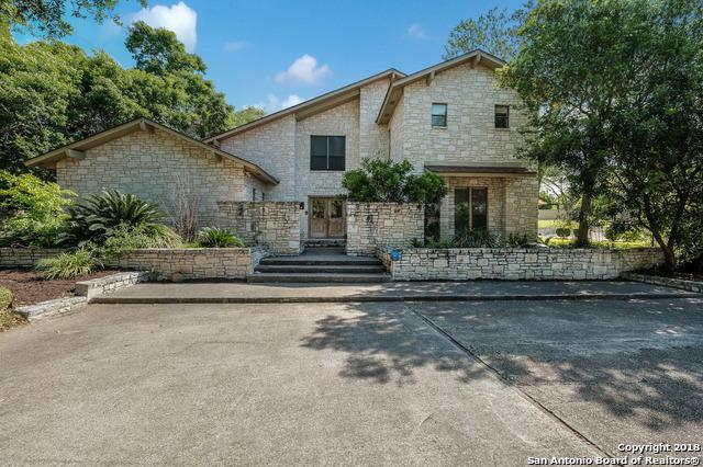 100 Wottlin Rd, Castle Hills, TX 78213 (MLS #1304844) :: Ultimate Real Estate Services
