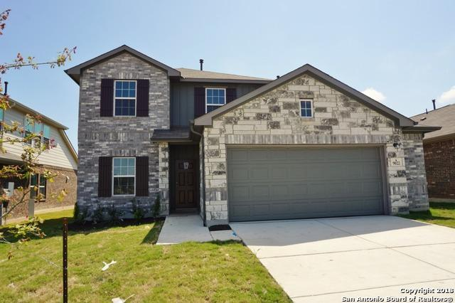9022 Holland Park, Converse, TX 78109 (MLS #1304861) :: Exquisite Properties, LLC