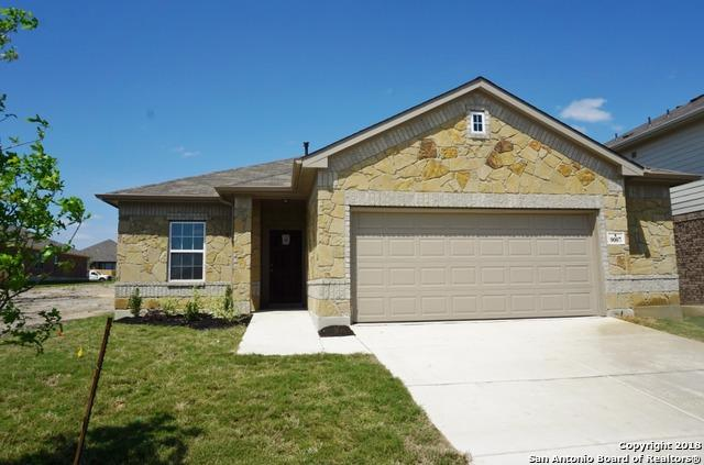9007 Holland Park, Converse, TX 78109 (MLS #1304870) :: Exquisite Properties, LLC