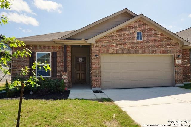9018 Holland Park, Converse, TX 78109 (MLS #1304886) :: Exquisite Properties, LLC