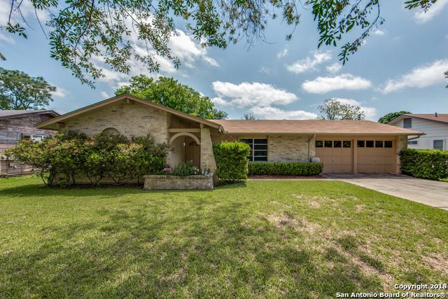 7214 Bridle Path, San Antonio, TX 78240 (MLS #1304890) :: The Castillo Group