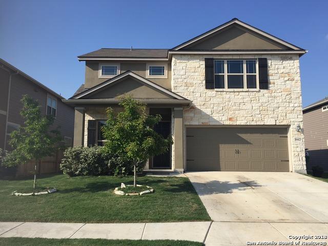10423 Bulwark Peak, Converse, TX 78109 (MLS #1304896) :: Ultimate Real Estate Services