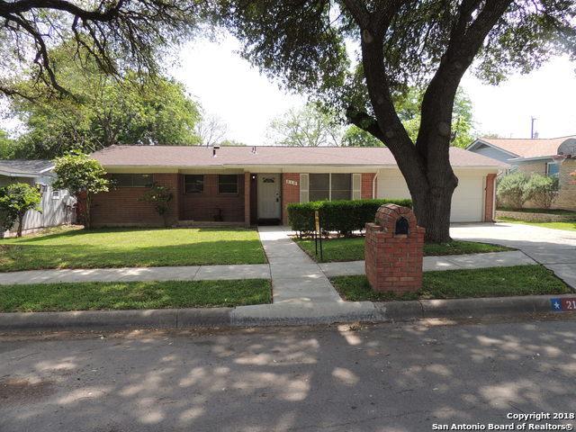 210 Serenade Dr, San Antonio, TX 78216 (MLS #1304902) :: Erin Caraway Group
