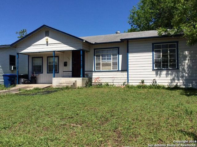 745 Cravens Ave, San Antonio, TX 78223 (MLS #1304909) :: ForSaleSanAntonioHomes.com