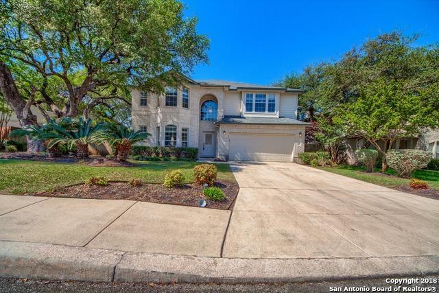 13823 Ridge Chase, San Antonio, TX 78230 (MLS #1304914) :: Erin Caraway Group